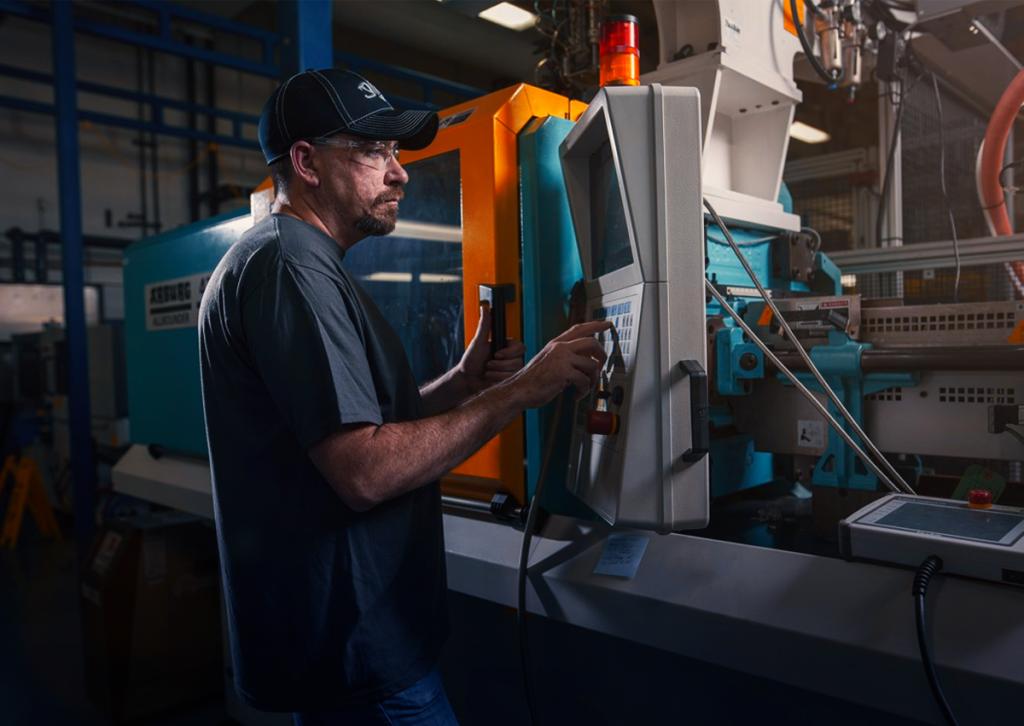 A importância da tecnologia para a produtividade no setor de materiais para construção