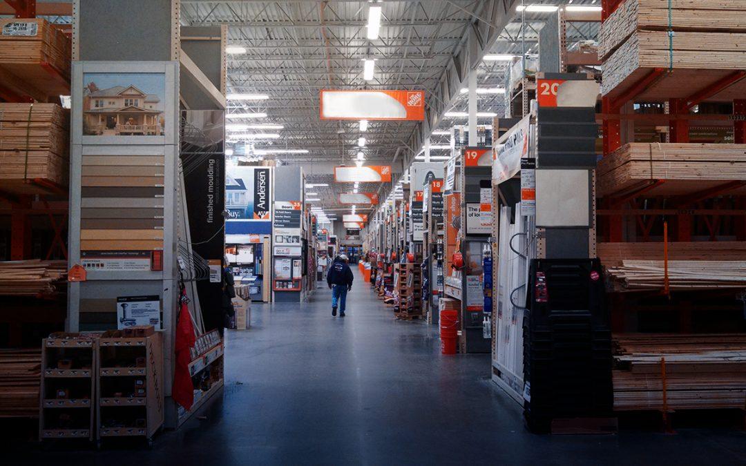 A tecnologia como diferencial mercadológico nas lojas de materiais para construção