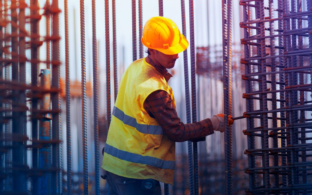 Construção Civil prevê crescimento em 2020