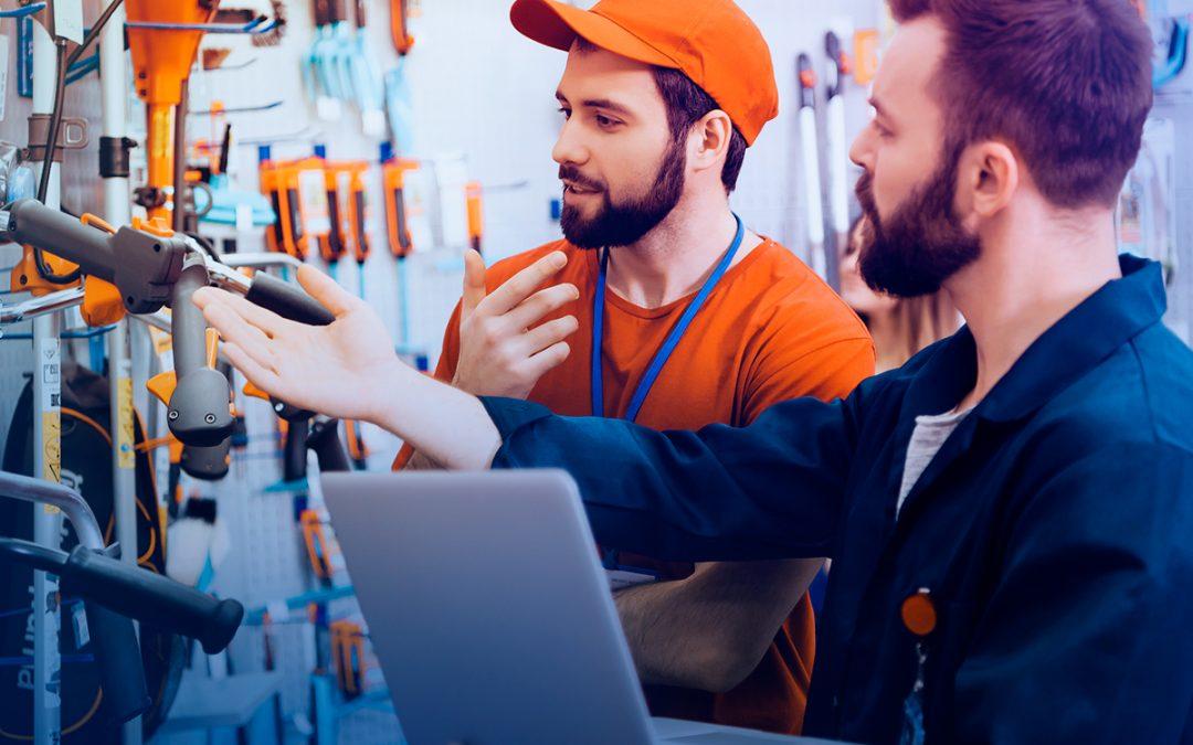Varejo deve investir em tecnologia para acompanhar crescimento do setor