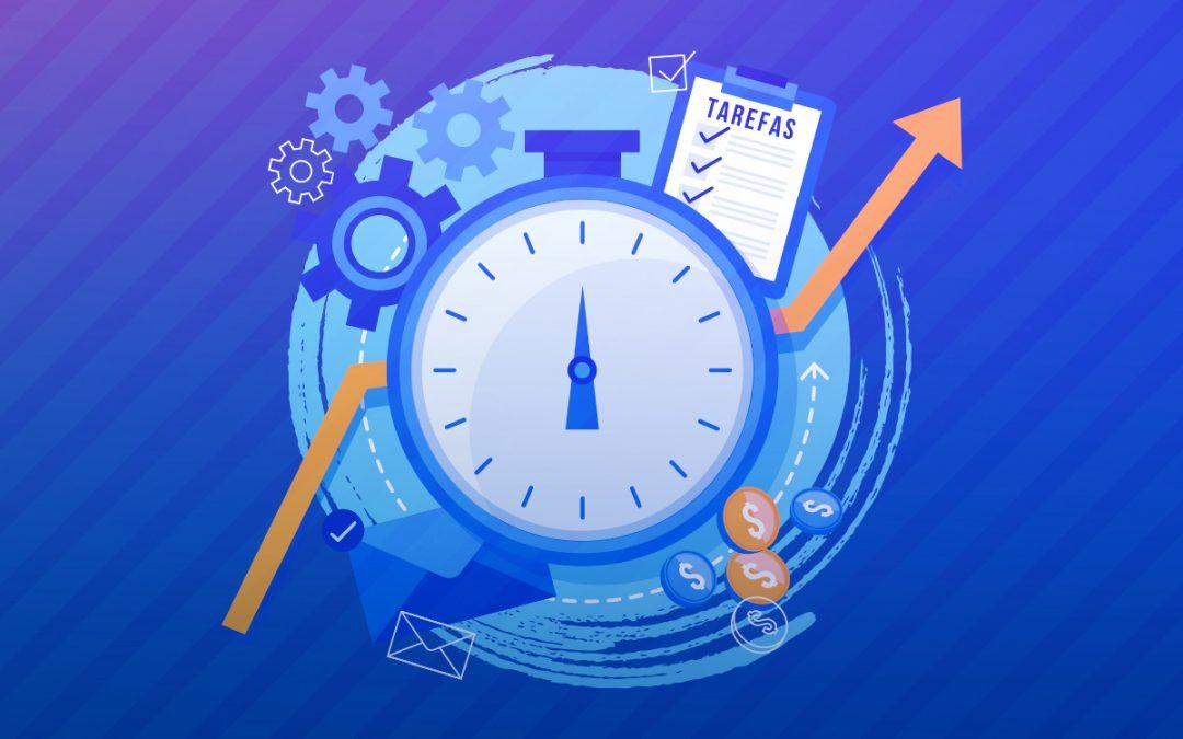 5 dicas para melhorar a eficiência administrativa da sua empresa