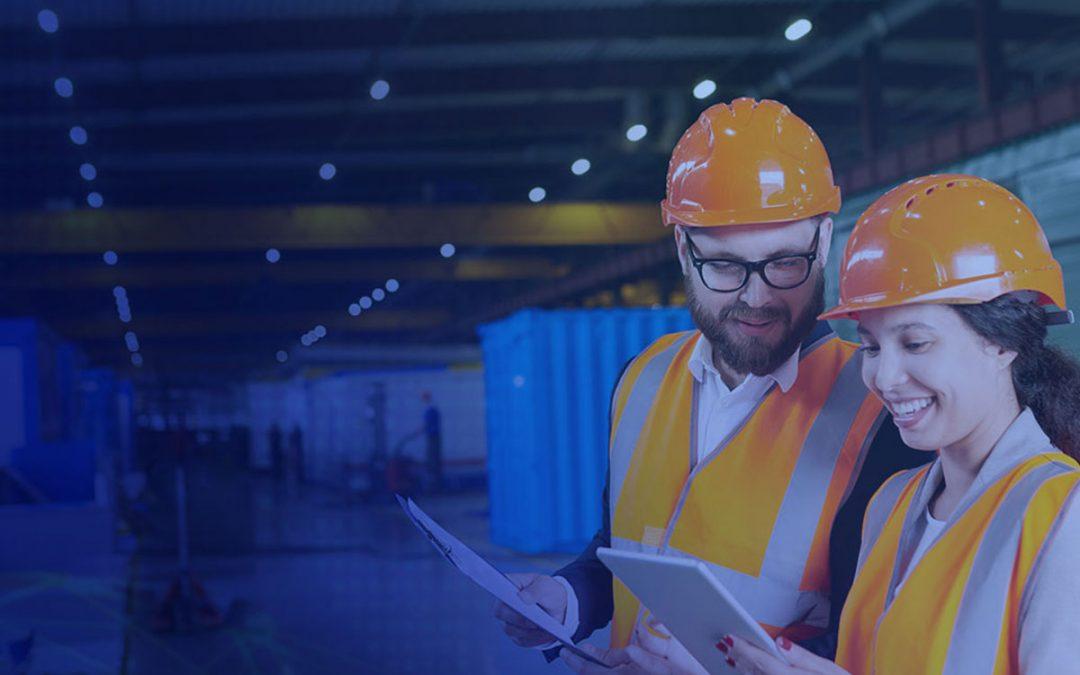 A importância da automação para indústrias e comércios de materiais para construção