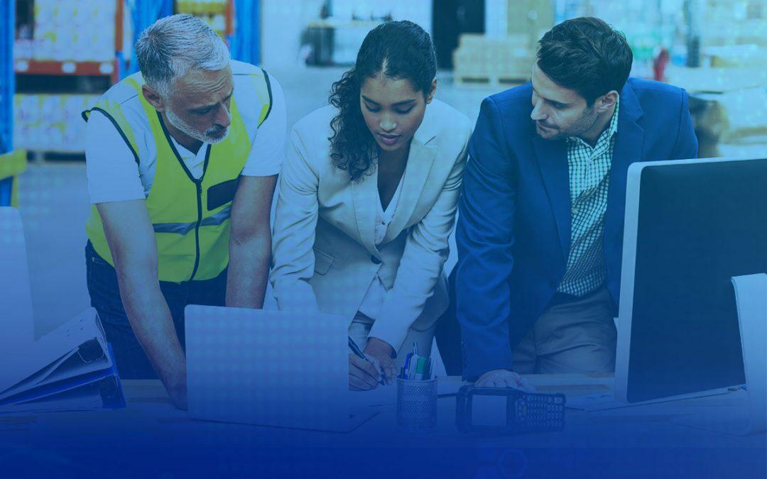 Como melhorar a produtividade da indústria com a tecnologia EDI?