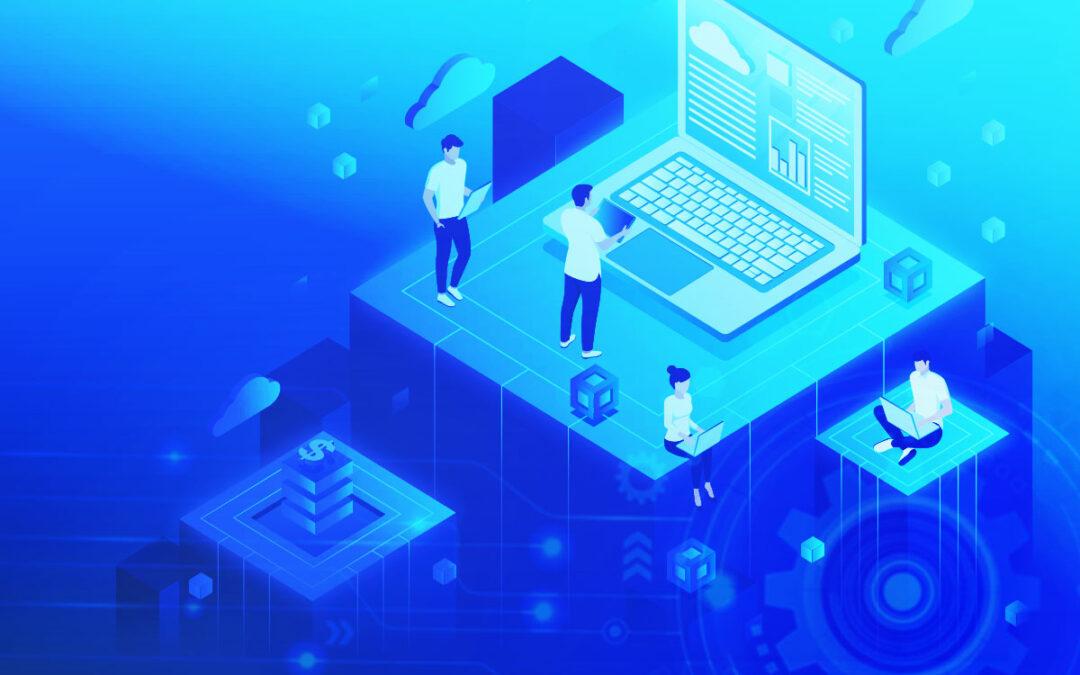 Aumente a competitividade da sua empresa através da automação de processos via EDI