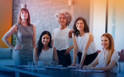Liderança feminina: uma revolução no mundo dos negócios
